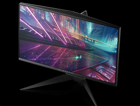 alienware 25 240hz gaming monitor now available eteknix