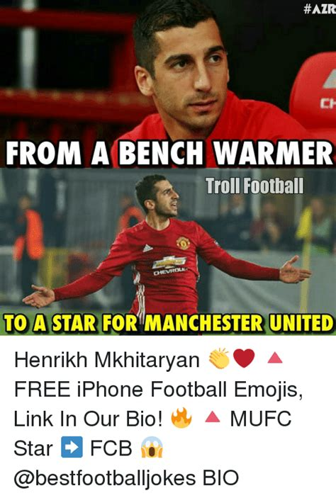 man utd bench funny manchester united memes of 2016 on sizzle arsenal