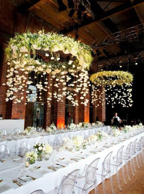 Chandelier Centerpiece Wedding La D 233 Coration Salle De Mariage Comment 233 Conomiser De L