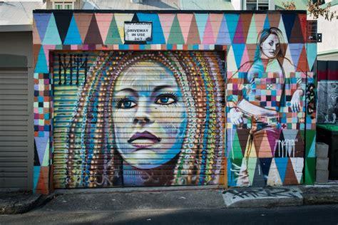 amazing street art  australia  pictures memolition