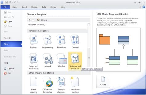 how to draw database diagram in visio 7 best images of visio chart templates visio