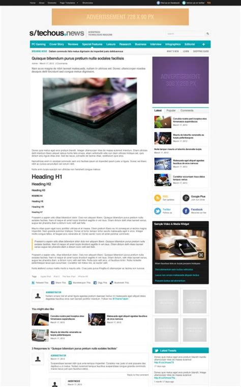 wordpress woocommerce themes wordpress premium templates