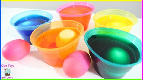 Dc Finding Dory Egg coloring easter eggs with shopkins stickers trolls finding