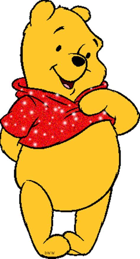 imagenes de winnie de pooh con movimiento pooh sticker for ios android giphy