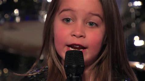 6 year old aaralyn screams her original song zombie skin aaralyn 6 years old screams her original song quot zombie