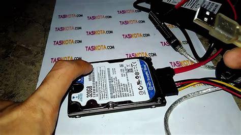 Usb Hardisk cara membuat hardisk menjadi hardisk eksternal