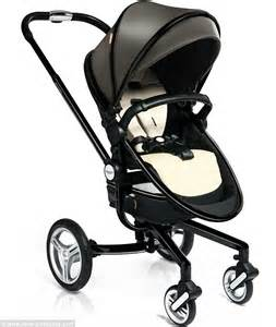 Aston Martin Pushchair The Bond Of Prams Aston Martin Release A 163 2 000