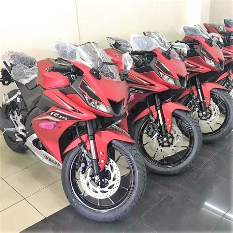 r15 new version speculated new yamaha r15 version 3 0 seen at a