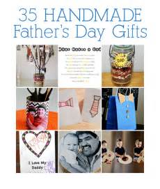 Good Fathers Day Gifts by Tot Tuesday 35 Handmade Father S Day Gifts