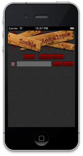 phonegap tutorial zombie phonegap tutorial a cross platform zombie app