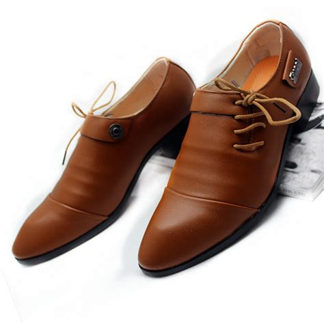 wedding shoes oxford 2015 new leather oxford shoes pointed toe wedding