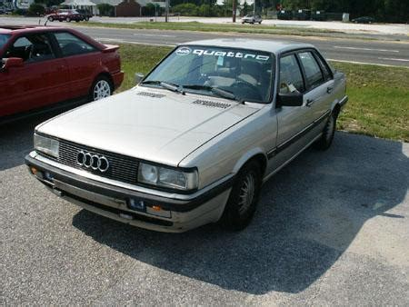how to learn about cars 1986 audi 4000s lane departure warning audi4000csq 1986 audi 4000 specs photos modification info at cardomain