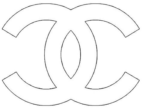 Drawing Channels by 25 Best Ideas About Chanel Logo On Coco