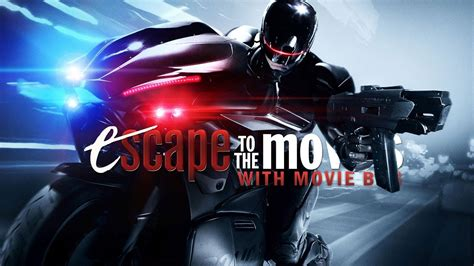 youtube film robocop robocop escape to the movies youtube