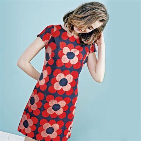 Mode Der 60iger by Mode Der 60er Diese Kleidung War Damals Trend