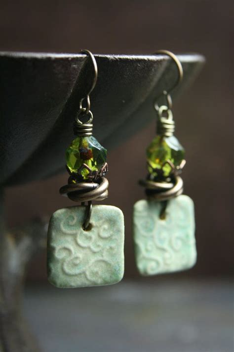 Camille Clay Jewelry by Best 25 Ceramic Ideas On Ceramic