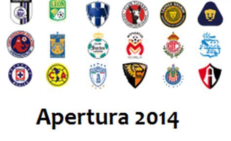 Calendario De Juegos Liga Mx Jornada 17 Calendario Juegos Jornada 16 Futbol Mexicano Apertura 2014