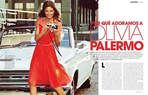 marie claire hair long styles olivia palermo in good taste olivia palermo style