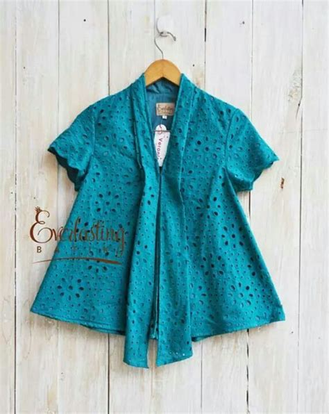 Blouse Atasan Batik 23 116 best kebaya images on lace dresses dress