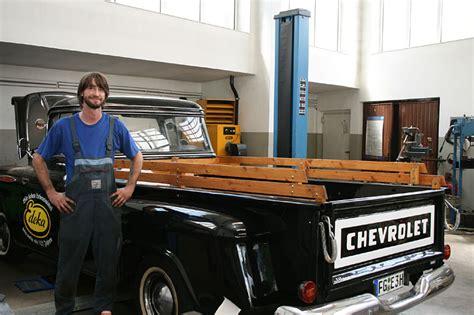 Werkstatt Oldtimer by Werkstatt Oldtimer Classic Service Bosch Autoservice