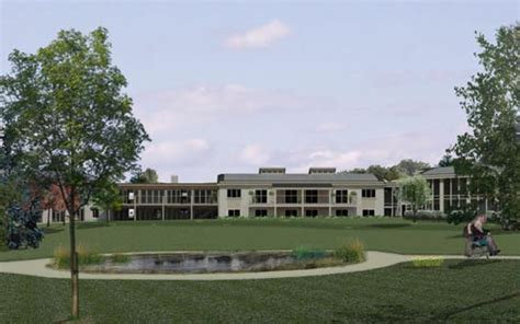 nursing home design guidelines uk home review co proposed three ashes care home newent gloucestershire