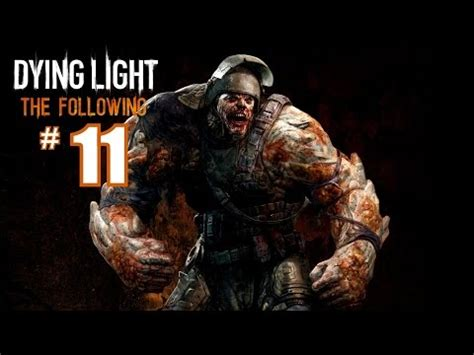 Dying Light The Following All Dlc dying light the following dlc anomalies gameplay walkthrough part 11 pc 60fps