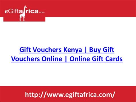 Buy Gift Cards On Line - gift vouchers kenya buy gift vouchers online online gift cards