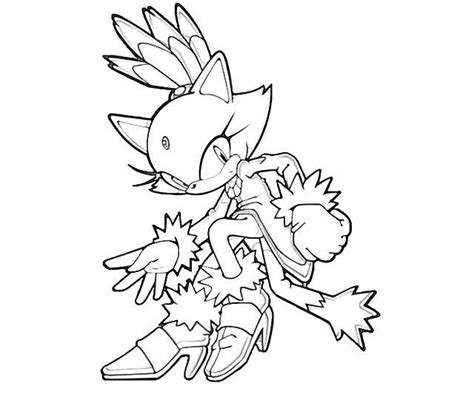 sonic monster coloring page 13 best images about color cartoons on pinterest lady