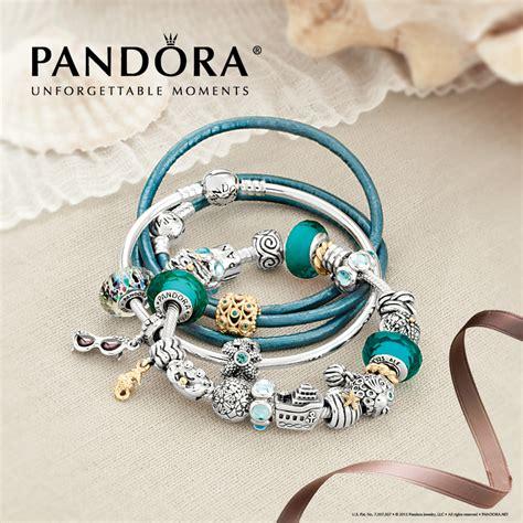 pandora collection carroll s jewelers new summer 2013 pandora