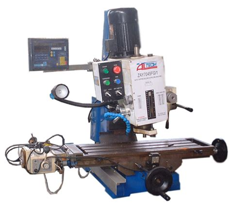 Mesin Tapping Cnc Tapping Machine milling drilling and tapping