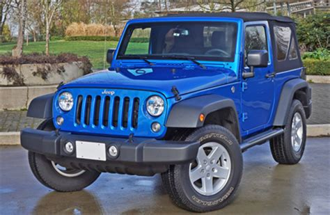 sport jeep 2016 2016 jeep wrangler sport s review
