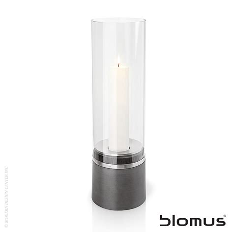Outdoor Candle Holders by Piedra Outdoor Garden Candle Holder Large Blomus