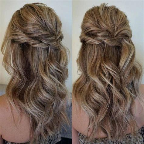 unique prom hairstyles unique formal hairstyles for c hair prom