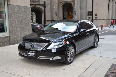 ls for sale near 2008 lexus ls 600h l stock gc1806a for sale near chicago