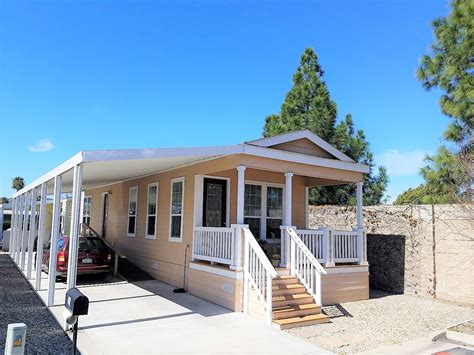 senior retirement living 2008 manufactured home for sale