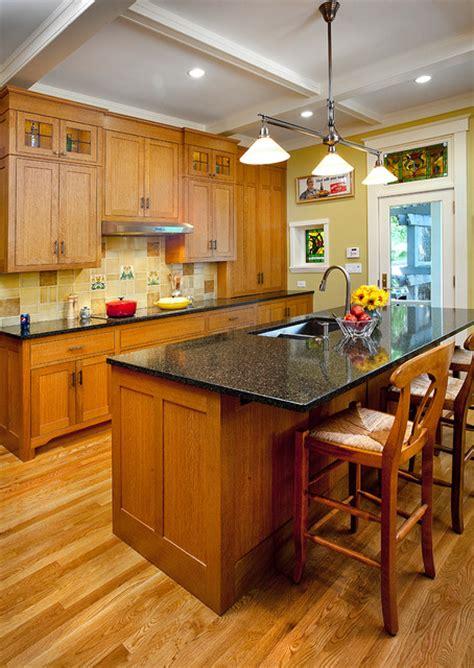 cincinnati woodworking mission kitchen traditional kitchen cincinnati by
