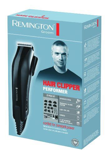 Amara Hair Clipper Am 1900 wahl lithium ion 2 0 shave and trim grooming system 9884 200 health personal care