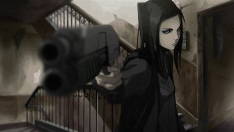 gif wallpaper portrait ergo proxy images ergo proxy gif wallpaper and background
