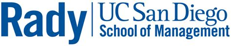 Ucsd Rady School Mba by File Rady School Of Management Png Wikimedia Commons