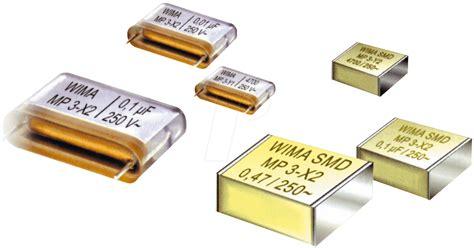 capacitor wima mp3 x2 mp3 x2 150n wima radio interference suppression capacitor class x2 at reichelt elektronik