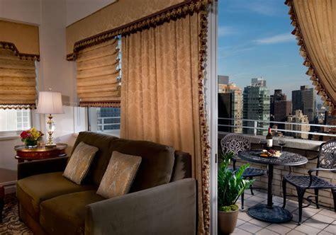 luxury 1 bedroom apartments nyc the kimberly hotel manhattan luxury pad