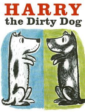 harry the dirty dog harry the dirty dog preschool picture books