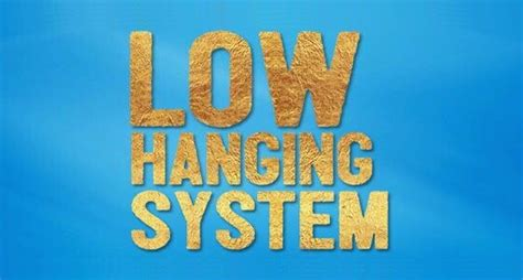 low hanging system review passive ecommerce income with