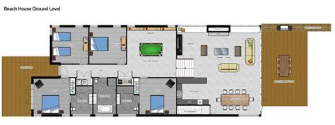 beach house layouts beach house layout house and home design
