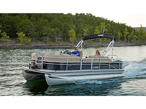 fishing pontoon boats for sale in georgia for sale new 2017 lowe sf212 in perry georgia boats for