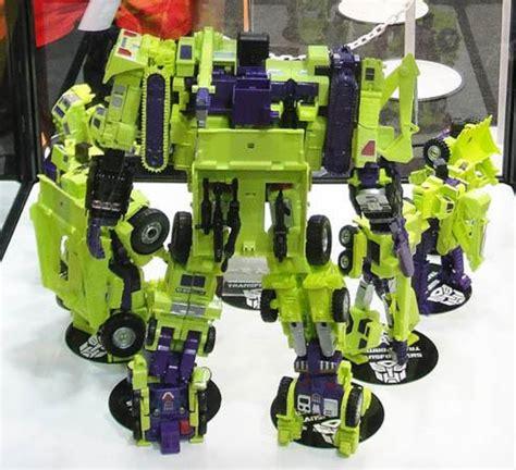 Transfomer All Type Salew takara transformers unite uw 04 devastator