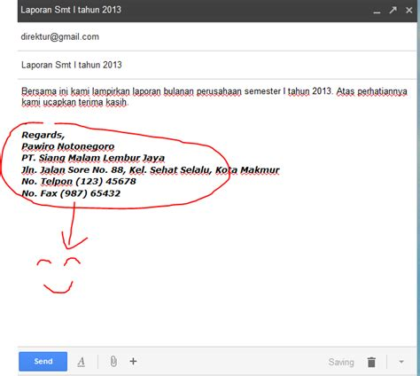 membuat signature pada gmail m rosyid ardiansyah s blog membuat signature email pada