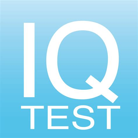 printable iq test free iq test free on the app store on itunes