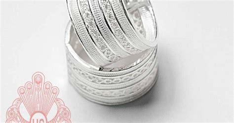 Perhiasan Anting Silver Perak 925 Lapis Emas Putih kg perak kotagede yogyakarta cara mengetahui perhiasan