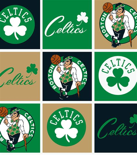 Online Shopping Sites Home Decor licensed nba fleece fabric boston celtics jo ann